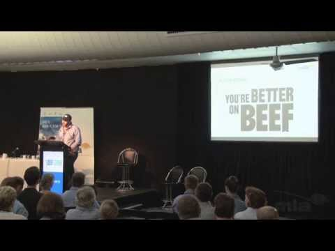 MLA Producer Forum | Growing consumer loyalty in the domestic beef market
