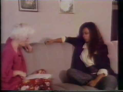 Donna Summer with Paula Yates Interview 1984