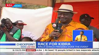 ODM to hold party primaries to pick candidate for Kibra by-election