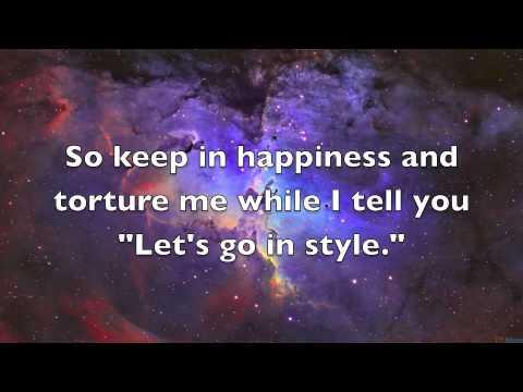 Pierce the Veil - I'm Low on Gas and You Need A Jacket Instrumental + Lyrics