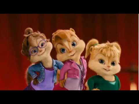 K. Michelle - Sleep Like A Baby *Chipettes* **Requested**