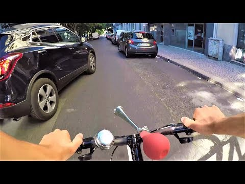 How to Drive Like the Portuguese