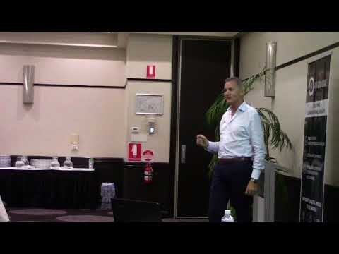 Swiss Gold Global Review Video Part 2 Brisbane Event Present