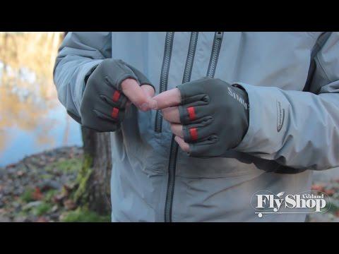 Simms Glove Round Up