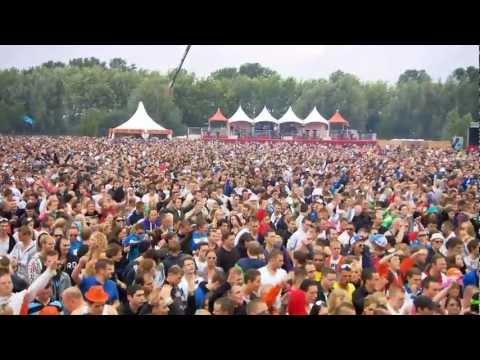Defqon 1 Festival 2011