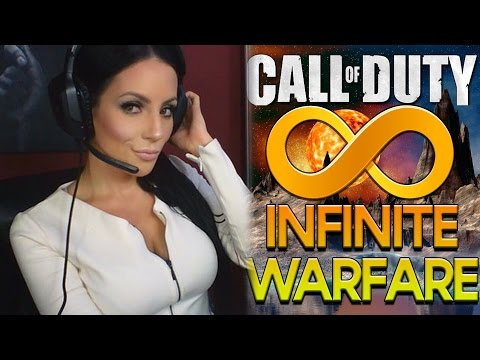 Drunk Streamer Gets Sexual... COD 2016 Infinite Warfare, Exposed at YouTube Event