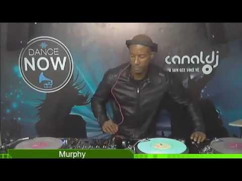 DJ Murphy - Programa Dance Now - 10.09.2016