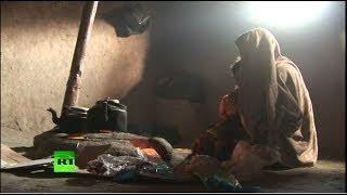 На руинах Афганистана: после военной операции США тысячи афганцев остались без крова