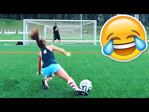 BEST OF - TOP 100 FOOTBALL SOCCER VINES, GOALS & FAILS