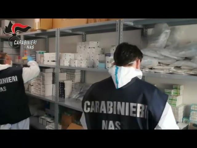 Controlli Rsa anziani anche in Sicilia: scoperti operatori sanitari No Vax [STUDIO 98]