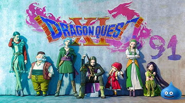 BOOGEY ♦ Der Casino-König ♦ Let´s Play Dragon Quest XI 「PS4」 #91 [deutsch]