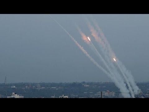 Nuevo Cruce De Ataques Entre Israel Y Siria