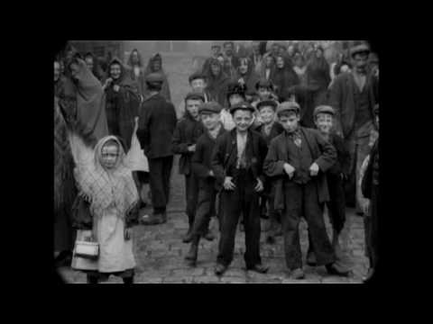 1901 - Victorian/Edwardian workers caught on film (VERSION 2)