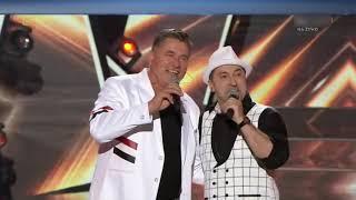 Bayer Full & Marcin Miller - Szalona blondynka (Festiwal Muzyki Tanecznej - Kielce 2019)