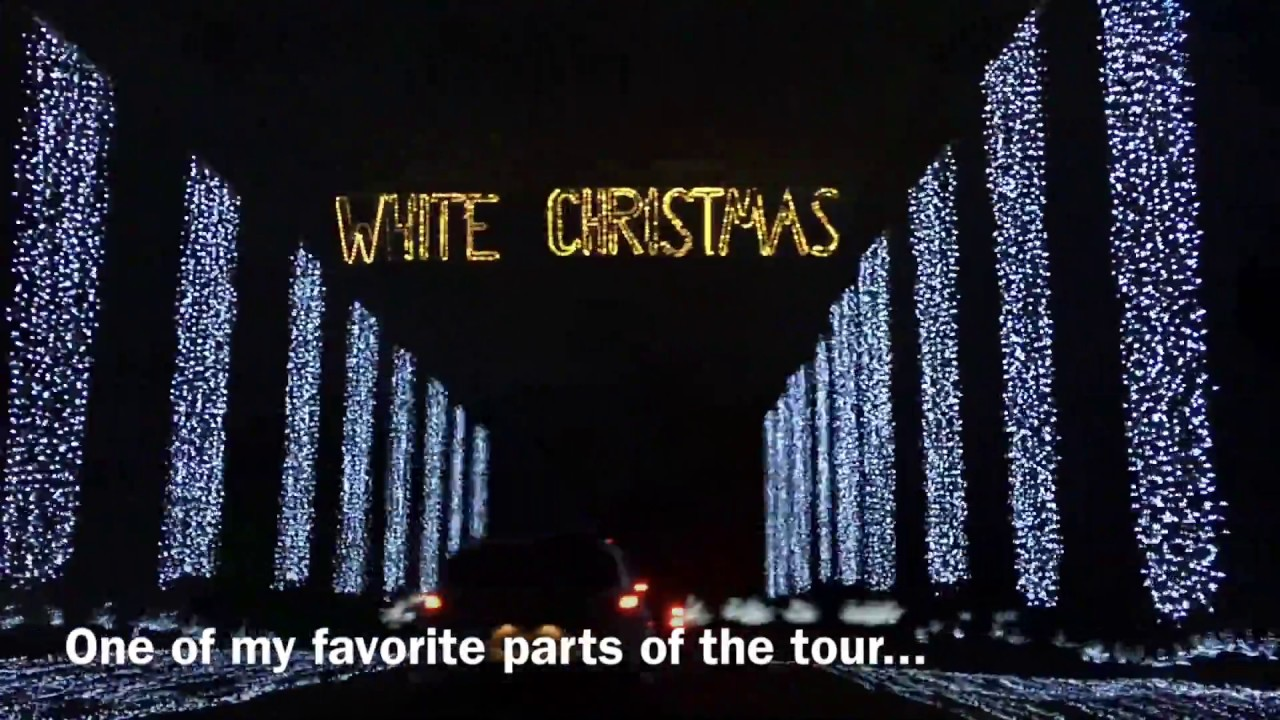 Mega Cavern Christmas Lights.Louisville Mega Cavern Lights Under Louisville 2016