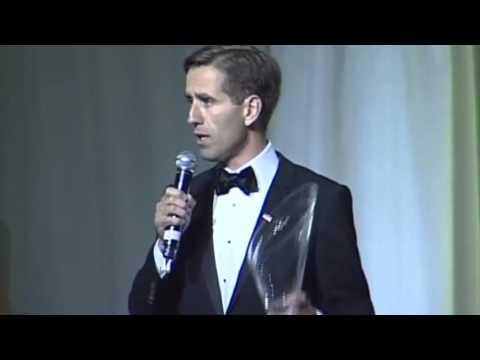Beau Biden, Voice of Courage Award Acceptance Speech, 2011