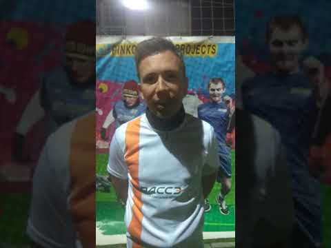 Флеш-интервью команды Айтеко РАССЭ - 6 тур