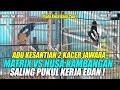 Piala Kota Baja Cup  Ini Dia Penampilan  Kacer Jawara Terbaik Nusa Kambangan Vs Matrix  Mp3 - Mp4 Download