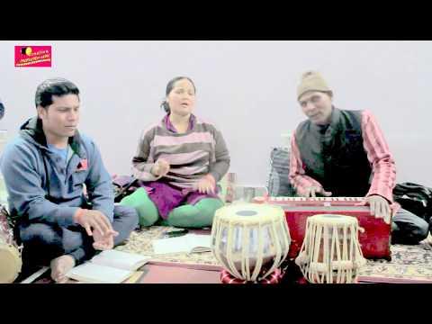 Singing Class in Delhi (Sur Aangan Kala Kendra)
