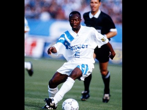 AFRICANS LEGEND ABEDI AYEW PELE HIGHLIGHTS