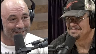 Penn Jillette Has Never Done Drugs | Joe Rogan