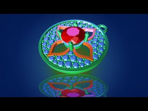 Tự Học Thiết Kế Đồ Họa 3D || Học Đồ Họa 3D Bằng Matrix || Design Channel