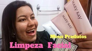 Limpeza Facial - Produtos Mary Kay