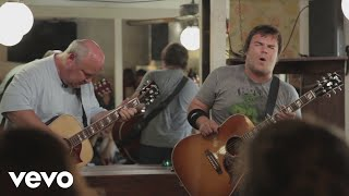 Tenacious D - Vevo GO Shows: Low Hangin' Fruit
