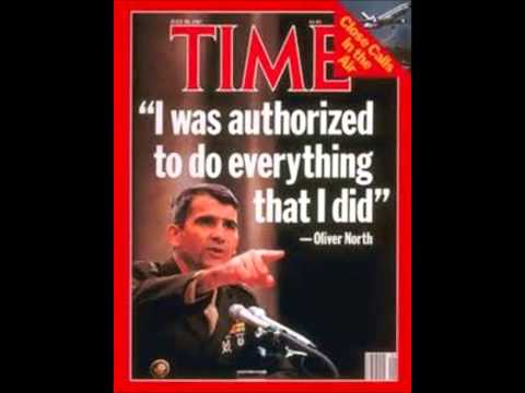 Iran-Contra Affair Movie