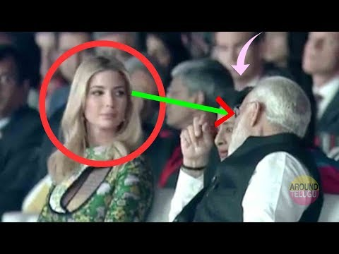 FULL VIDEO :  Global Entrepreneurship Summit 2017 in Hyderabad..Narendra Modi..Ivanka Trump