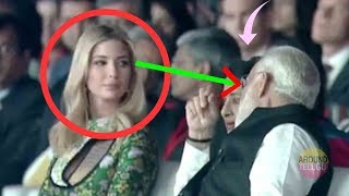 FULL VIDEO :  Global Entrepreneurship Summit 2017 in Hyderabad..Narendra Modi..Ivanka Trump