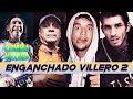 Enganchados Cumbia Villera - La vieja escuela │ 2019