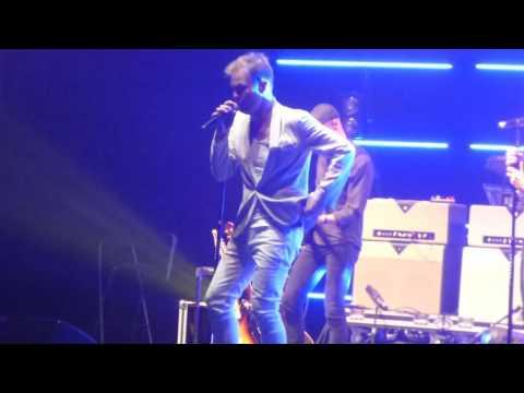 Jason Donovan - Nothing Can Divide Us (HD) - Brighton Centre - 23.03.16