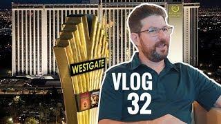 Glen hits the Tables in Vegas w/ Johnnie | Poker VLOG 32