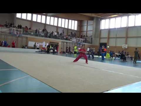 3rd Wushu Swiss Open - Traditional Taolu Part 1
