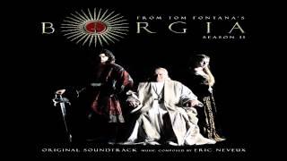 Borgia Season 2 - March To War - Soundtrack Score HD