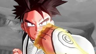 ONE PUNCH MOD! / SSG & SSGSS3 GOTENKS - Dragon Ball Xenoverse Mods
