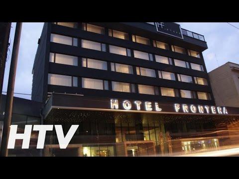 Hotel Frontera Plaza En Temuco