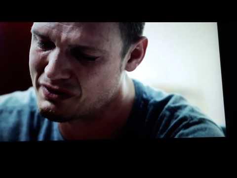 Nick Carter crying