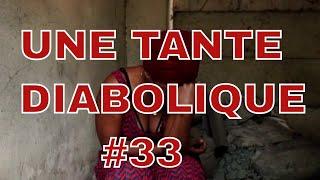 Une tante Diabolique part 33 amellia/sona/crimina/simon/leo/conor/simon