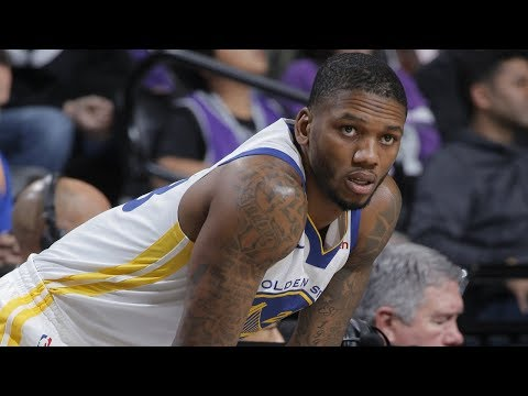 Alfonzo McKinnie's NBA Journey From Undrafted, NBA G League Tryout Player To The Warriors