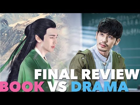 Guardian 镇魂 Final Review and Book vs Drama Detailed Explanation