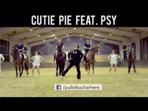 Cutie Pie feat. PSY
