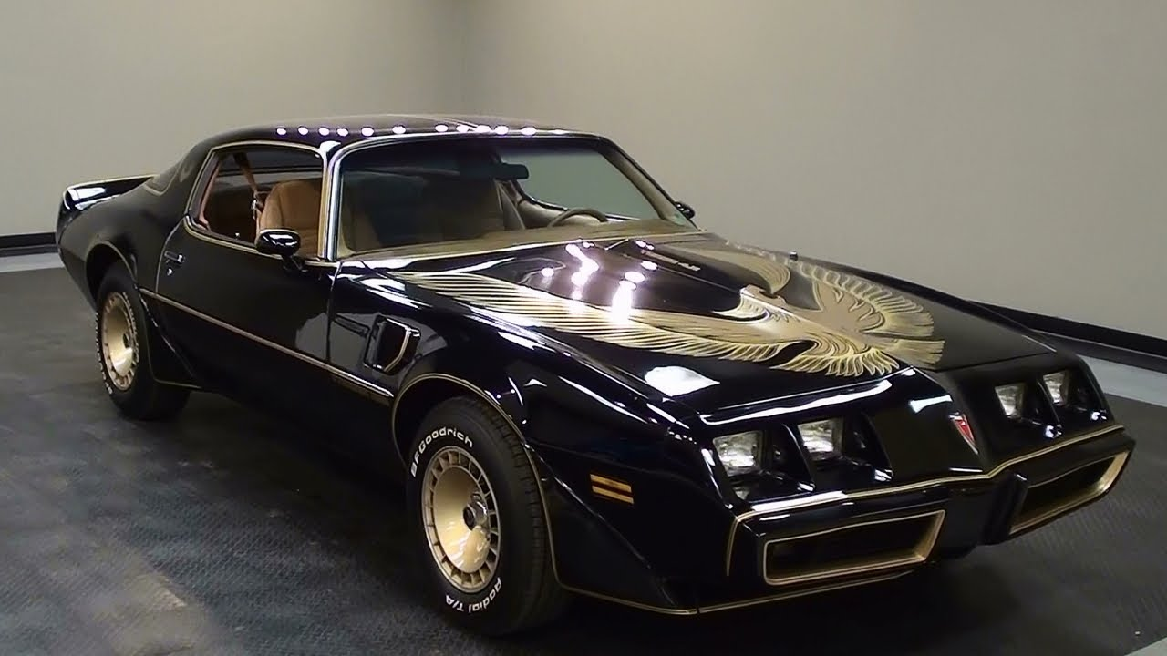 1980 pontiac trans am turbo youtube. Black Bedroom Furniture Sets. Home Design Ideas