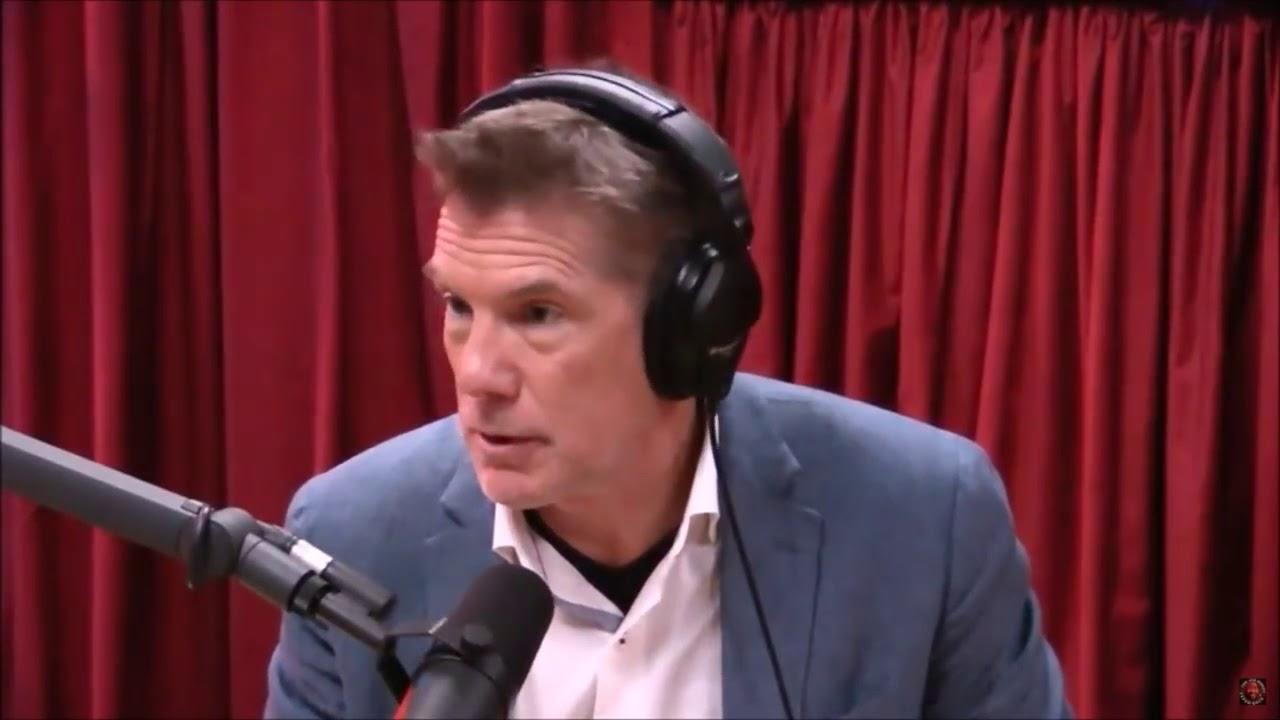 Joe Rogan Talks JFK Assassination with former CIA agent Mike Baker