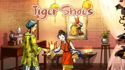 Mahjong Tales - Tiger Shoes