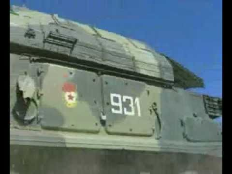 "9K331M ""Tor-M1"""