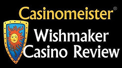 Wishmaker - Online Casino Review