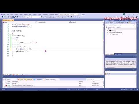 کتاب-آموزش-زبان-برنامه-نویسی-c++---قسمت-16---حلقۀ-while
