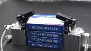 JGL槓桿氣缸 25/32/40/50/63 ALC夾緊搖臂壓緊空壓夾具氣缸T5R